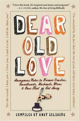 Dear Old Love (Paperback)