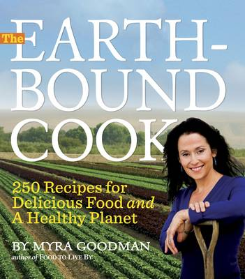 The Earth-Bound Book (Paperback)
