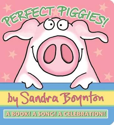 Perfect Piggies! (Board book)