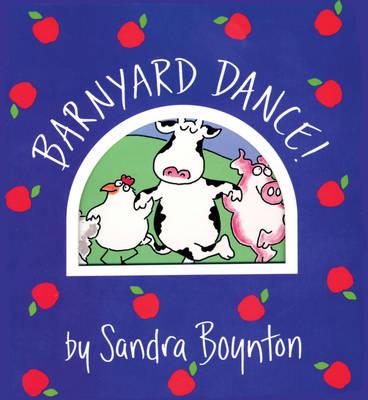 Barnyard Dance (Hardback)