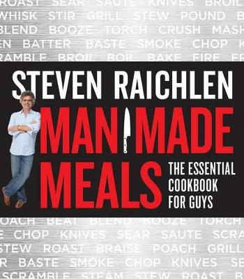 Man Made Meals (Paperback)