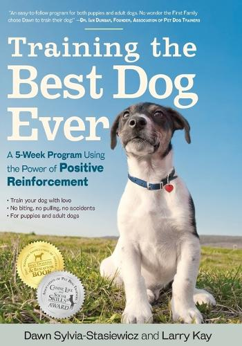 Training the Best Dog Ever (Paperback)