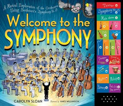Welcome To The Symphony (Hardback)