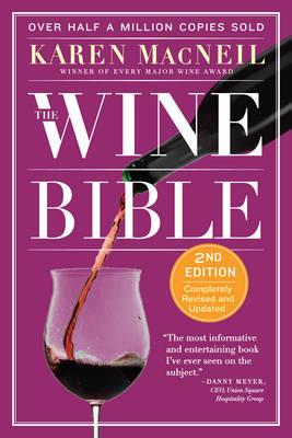 The Wine Bible, Revised (Paperback)