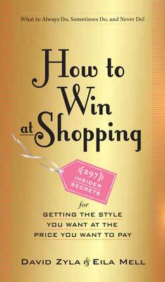 How to Win at Shopping (Hardback)