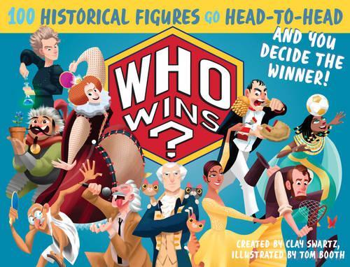 Who Wins?: History (Hardback)