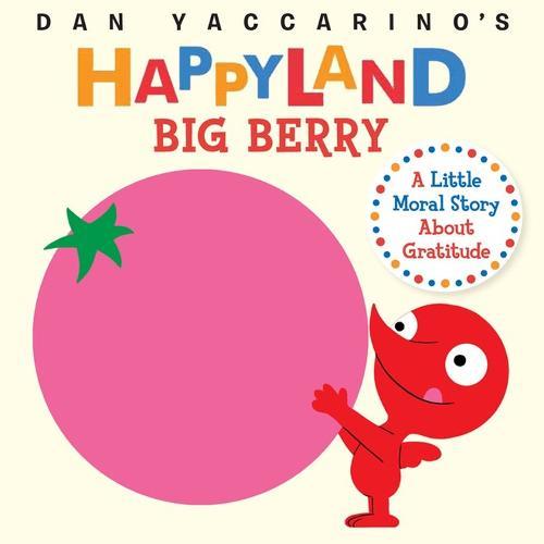 Big Berry (Board book)