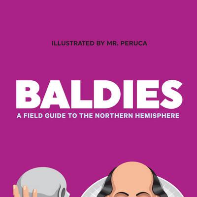 Baldies (Hardback)