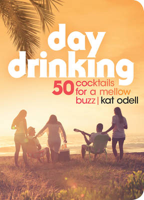 Day Drinking (Paperback)