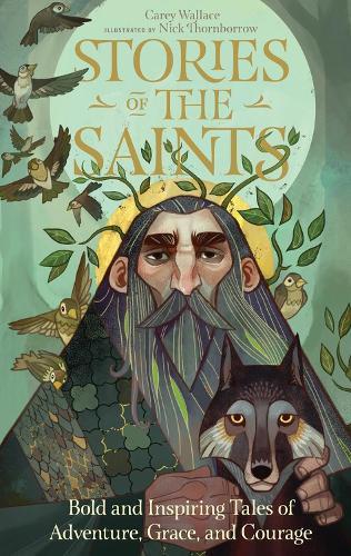 Stories Of The Saints (Hardback)