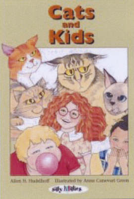 Cats and Kids - Silly Millies S. (Paperback)