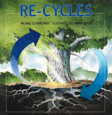 Re-cycles (Paperback)