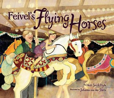 Feivel's Flying Horses - Elmer Books (Andersen Press) (Paperback)