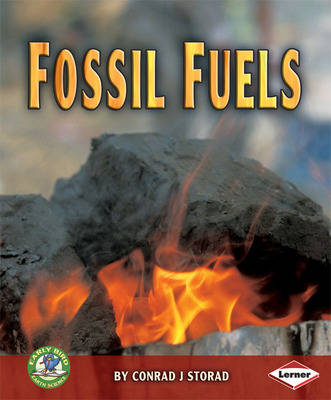 Fossil Fuels - Early Bird Earth Science No. 11 (Paperback)