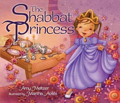 The Shabbat Princess (Paperback)
