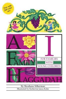 A Family Haggadah (Paperback)
