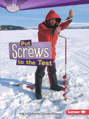Put Screws - Searchlight Machines: To The Test (Paperback)