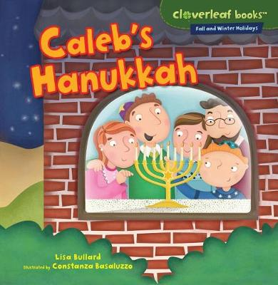 Caleb's Hannukkah - Holidays and Special Days (Paperback)