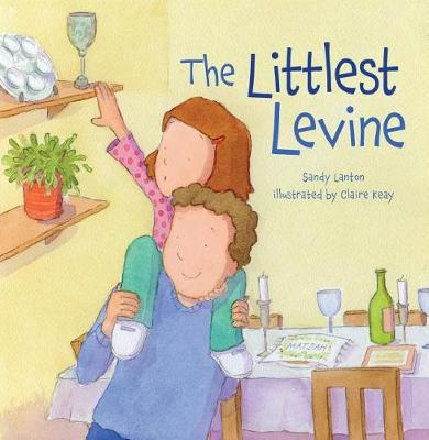 The Littlest Levine (Paperback)