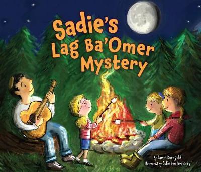 Sadie's Lag Ba'omer Mystery (Paperback)