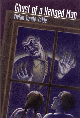 Ghost of a Hanged Man (Hardback)