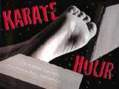 Karate Hour (Hardback)