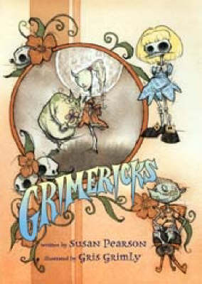 Grimericks (Hardback)