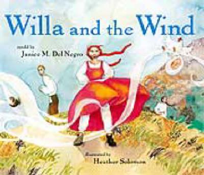 Willa and the Wind (Hardback)