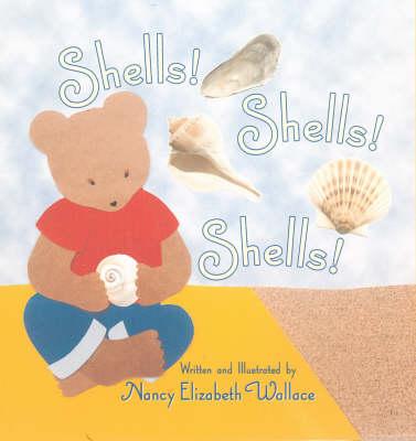 Shells! Shells! Shells! (Hardback)
