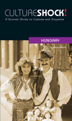 Hungary - Culture Shock! (Paperback)