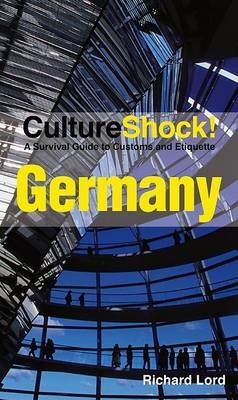 Germany - Culture Shock! (Paperback)