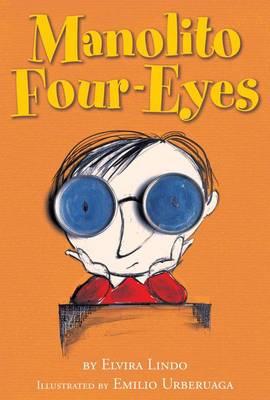 Manolito Four-Eyes - Manolito Four-Eyes 1 (Paperback)