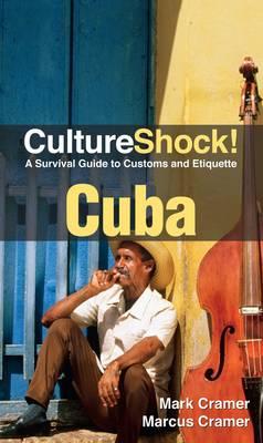 Cuba - Culture Shock! (Paperback)