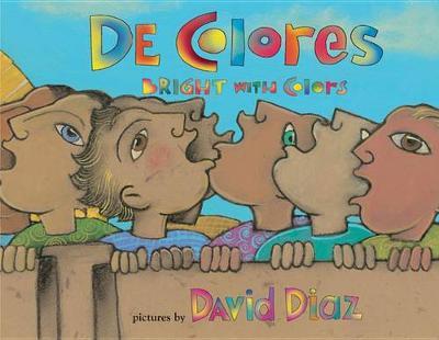 De Colores (Paperback)