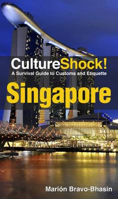Singapore - Culture Shock! (Paperback)