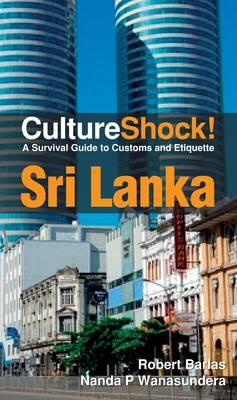Sri Lanka (Paperback)