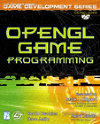 OpenGL Game Programming - Game development series