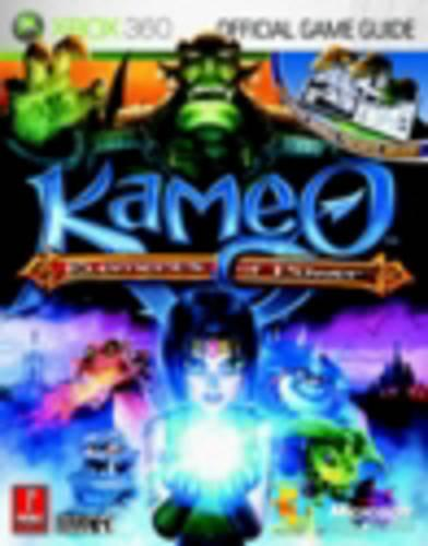 Kameo: The Official Strategy Guide (Paperback)