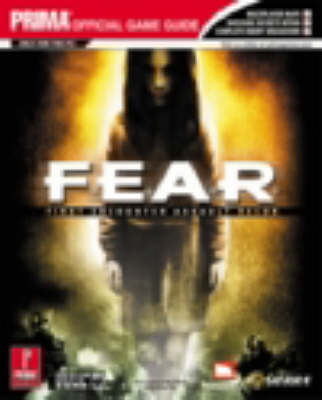 F.E.A.R.: Official Strategy Guide (Paperback)