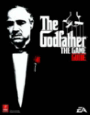 The Godfather: The Game Strategy Guide (Paperback)