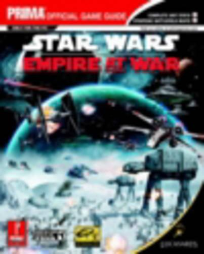 Star Wars: Empire at War - Official Strategy Guide (Paperback)