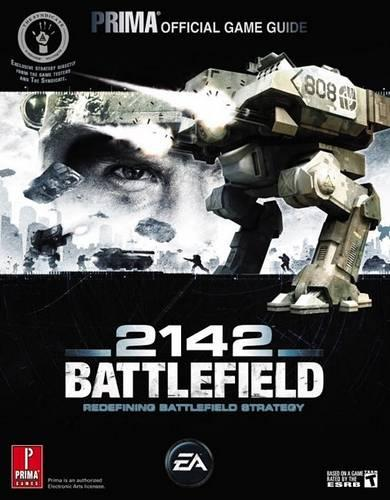 Battlefield 2142: The Official Strategy Guide (Paperback)