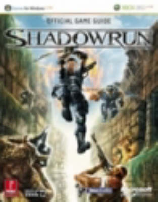 Shadowrun: The Official Strategy Guide (Paperback)