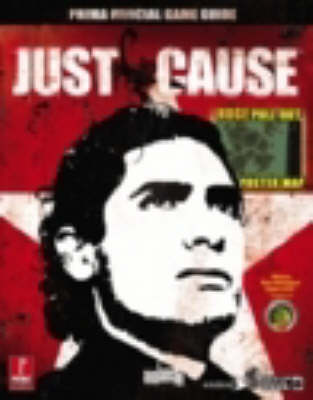 Just Cause: The Official Strategy Guide (Paperback)