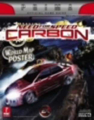 Need for Speed, Carbon: Official Strategy Guide (Paperback)
