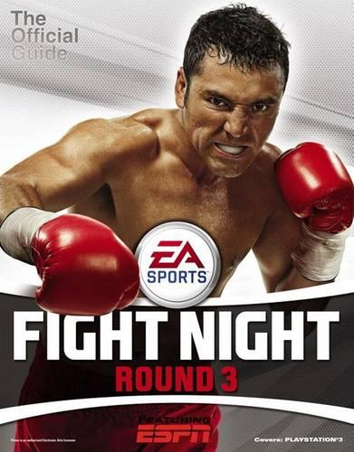 Fight Night, Round 3: The Official Strategy Guide (Paperback)