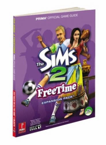 The Sims 2 Free Time Official Game Guide (Paperback)
