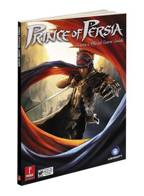 Prince of Persia: Prima's Official Game Guide (Paperback)