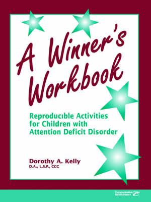 A Winner's Workbook (Spiral bound)