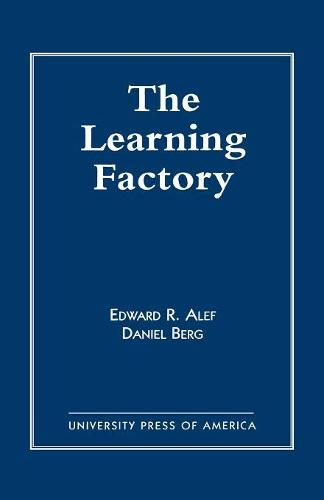 The Learning Factory (Paperback)